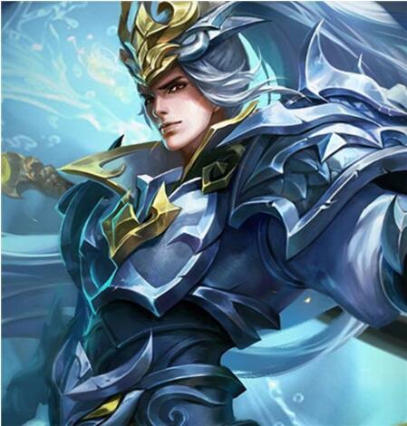 图:王者荣耀打野上分第一竟然是他?