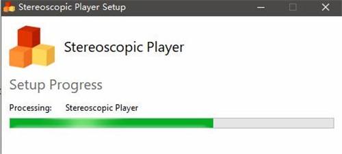 Stereoscopic Player3D电影播放器下载安装使用教程