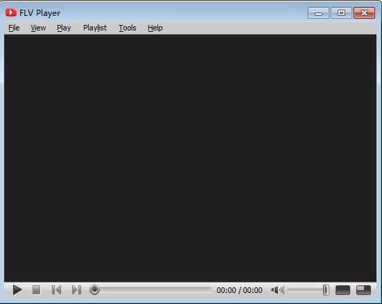 FLV Player播放器下载安装教程